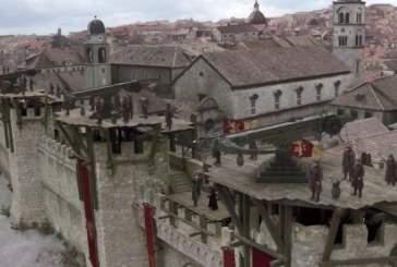 Настоящая история баллисты, анти-драконьего оружия из «Игры престолов»