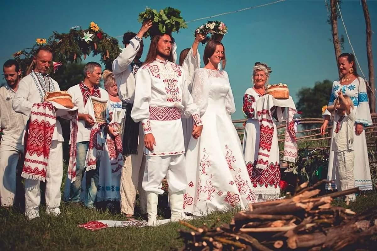 Картинки про русских людей