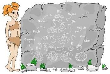 Люди употребляли растительную пищу уже как минимум 120 тысяч лет назад