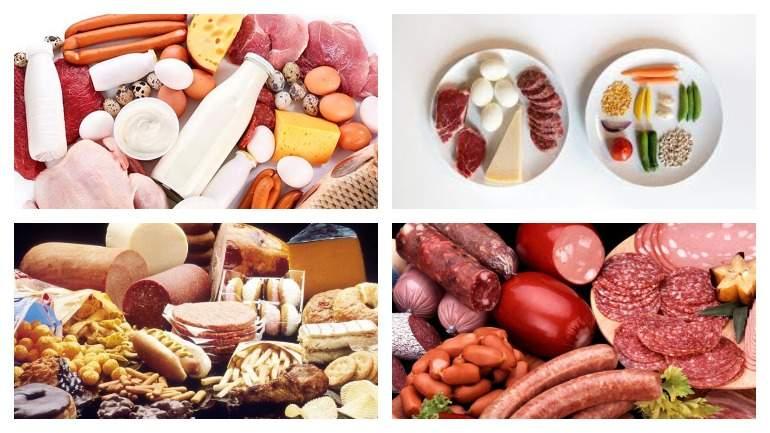Специалисты Университета Южной Калифорнии провели исследование, по результатам которого обнаружили продукты, влияющие на срок жизни человека, переступ