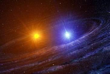 17-летний астроном нашел планету с двумя Солнцами