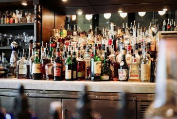 В стекле и эмали бутылок с алкогольными напитками найдены токсичные вещества