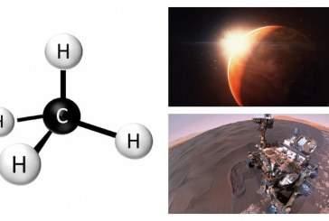 Curiosity обнаружил доказательства существования жизни на Марсе