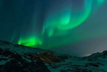 Новые методы изучения северных сияний позволили увидеть истинный масштаб магнитных бурь