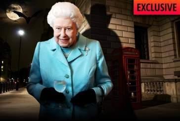 Долголетие королевы Британии объяснили ее вампирской родословной