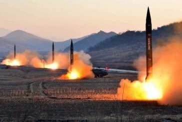 Эксперты сообщают о начале Третьей мировой войны и разработке оружия, страшнее ядерного
