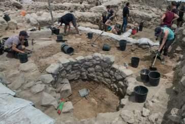 Археологи обнаружили в Израиле руины библейского города Секелаг