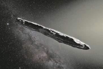 Ученые раскрыли правду об «инопланетном зонде» Оумуамуа