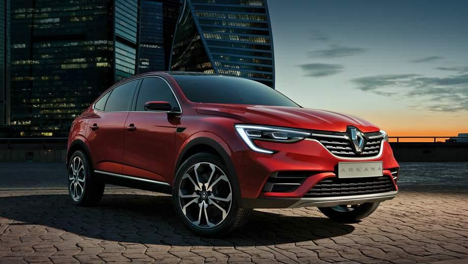 Завтра 11 июля Renault отправит Arkana в Гранд Тур по нашей стране чтобы познакомить россиянам с новым кросс-купе продажи которого стартовали