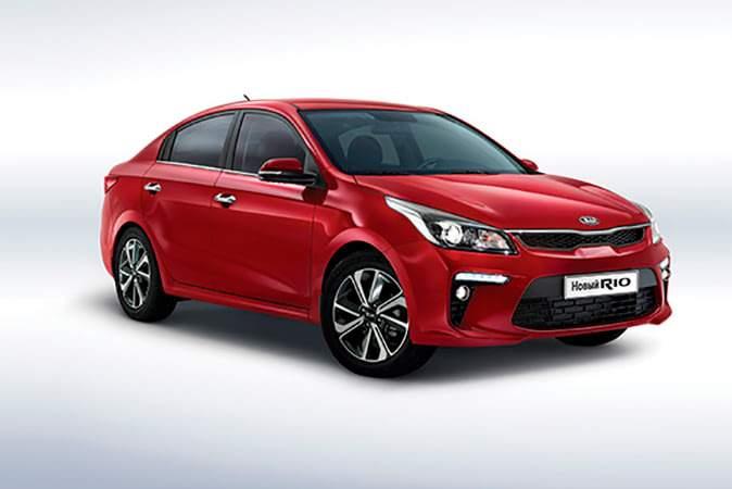 Специалисты АвтоСТАТа разместили пятерку наиболее популярных авто на российском рынке стоимостью до 1 000 000 рублей за последние полгода