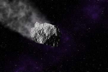 В Челябинске разработают макет корабля для посадки на астероиды