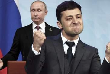 На Украине рассказали о методах подготовки Зеленского к встрече с Путиным