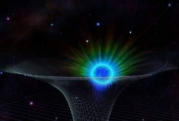 Физики подтвердили общую теорию относительности, наблюдая за звездой рядом со сверхмассивной черной дырой