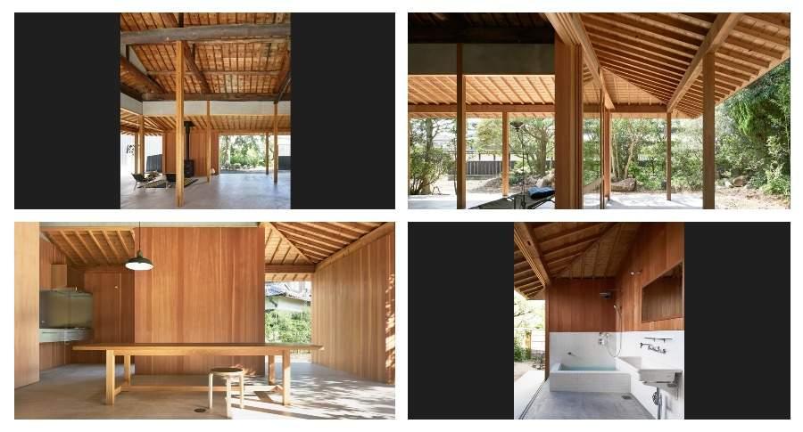 Назван лучший дом мира согласно премии AR House 2019