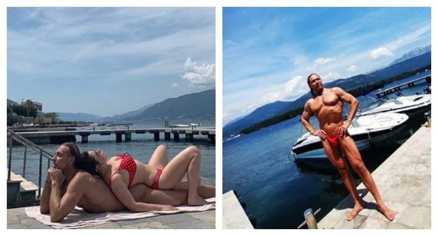 Тарзан и Наташа Королева показали провокационное фото