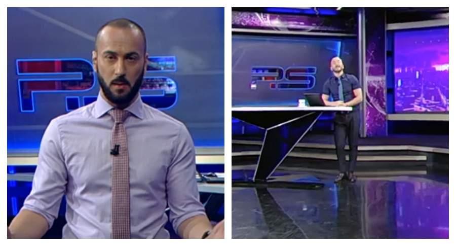В «Рустави 2» отказались уволить оскорбившего Путина журналиста