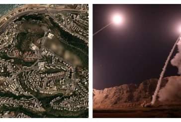 Раскрыты данные о местоположении секретных спутников США