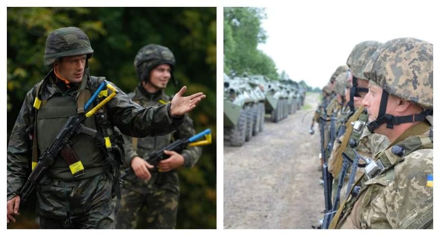 Украинский военный выстрелил в свою подчиненную за шпионаж в Донбассе