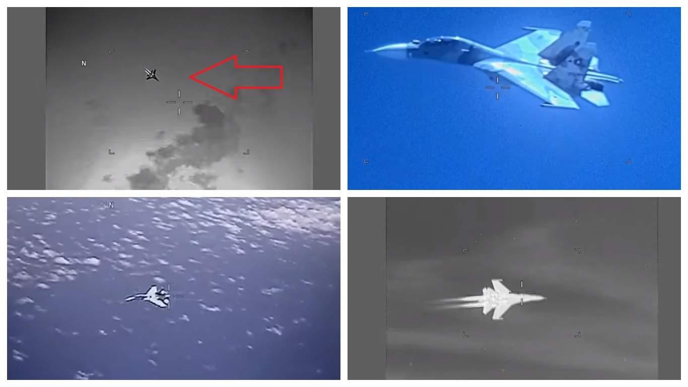 Самолеты США снова вторглись в воздушное пространство Венесуэлы