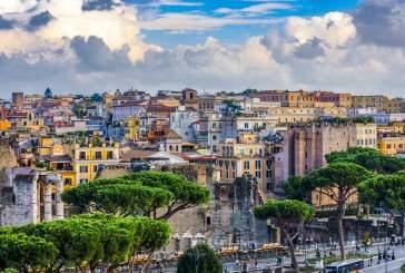 Мусорный кризис в Риме вызывает опасения по поводу здоровья его жителей