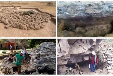 В Армении обнаружен уникальный некрополь бронзового века