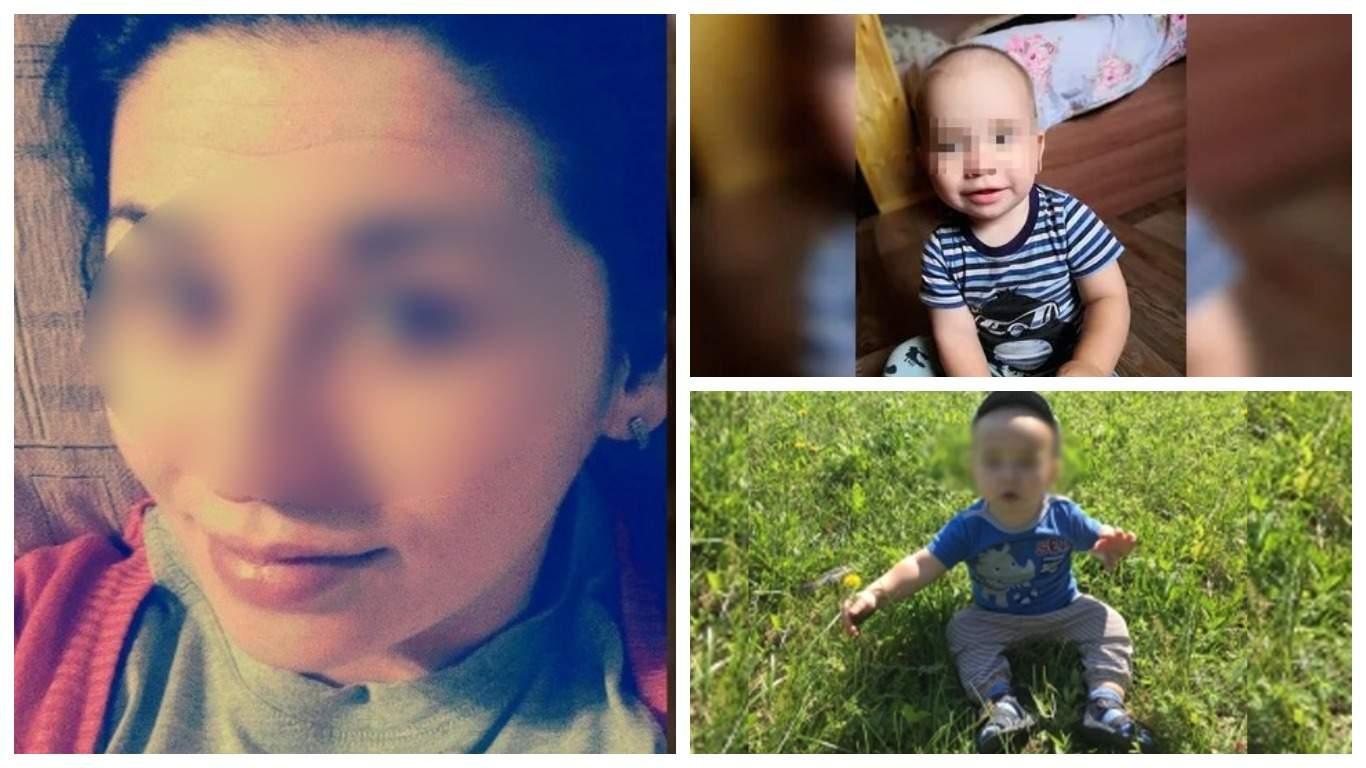 Пропавшего в Башкирии годовалого ребенка нашли мертвым