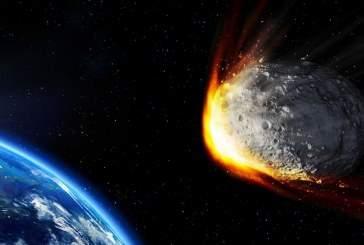 10 августа около Земли пролетит крупный астероид
