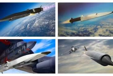 Болтон обвинил Россию в краже американских технологий для гиперзвукового оружия