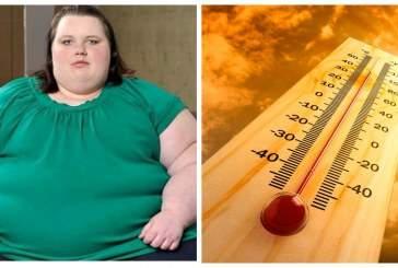 Ученые раскрыли преимущество полных людей перед худыми
