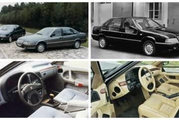 ГАЗ в прошлом создал полноприводного конкурента BMW и Mercedes-Benz