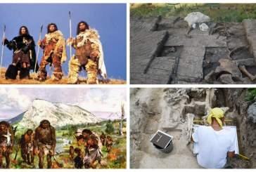 В Эфиопии найдено высокогорное поселение людей эпохи палеолита