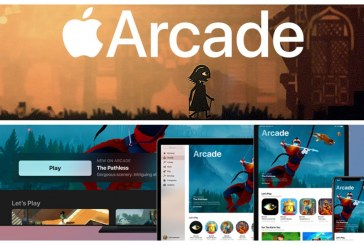 Apple начала тестирование игрового сервиса Arcade