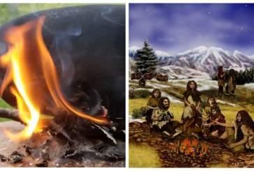 Археологи реконструировали неандертальский способ приготовления клея