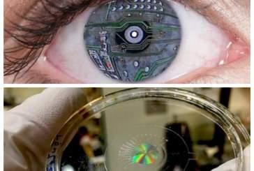 Созданы электронные линзы, превосходящие человеческий глаз