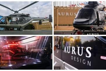 В России начата разработка «принципиально нового» вертолёта