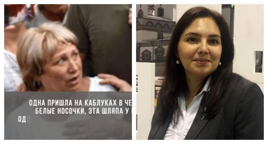 Уволенная за оскорбления иркутская чиновница теперь работает в музее