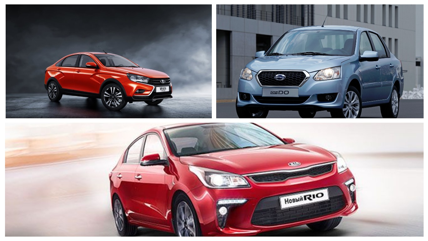 Сразу 12 автомобильных брендов изменили цены на свои модели на российском рынке за первые недели текущего месяца. Об этом сообщили аналитик