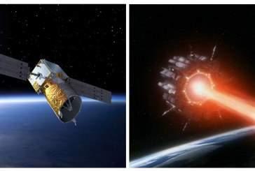 В Японии задумались о возможности вывода на орбиту военных спутников