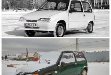 АвтоВАЗ создал в прошлом приемника «Оки»