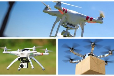 Ученые выяснили последствия столкновения дрона с человеком