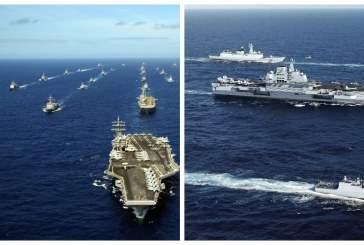Эксперты: США потеряли военное превосходство в Тихом океане