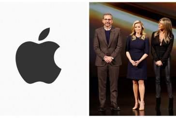 Apple потратила $6 млрд на создание фильмов и шоу для своего потокового сервиса