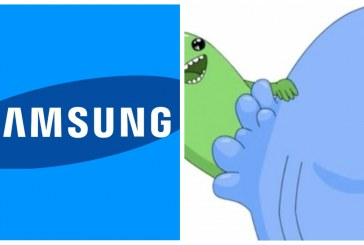 Samsung подшутила над владельцами гаджетов Apple