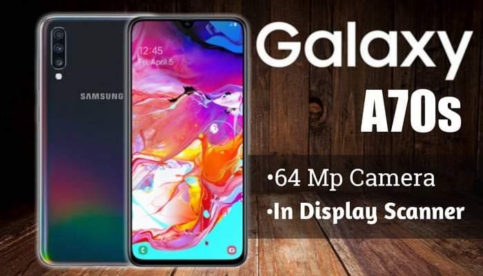 Пользователи смогли обнаружить упоминания нового гаджета Samsung в бенчмарке Geekbench. Его кодовое обозначение выглядит следующим образом SM-A707F