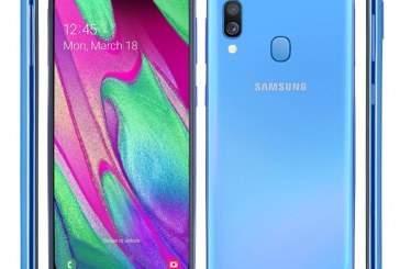 5-ТОП Лучшие чехлы для Samsung Galaxy A40