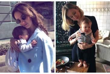 Актриса Яна Гладких отказалась делать аборт и собирается спасти своего сына