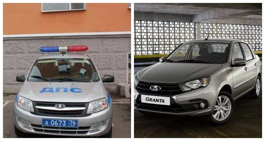 Концерн АвтоВАЗ начал разработку специальной модели автомобиля Lada Granta предназначенной для нужд Росгвардии. По имеющейся информации