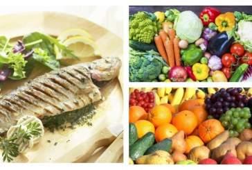 В Минздраве рассказали о полезных для сердца продуктах
