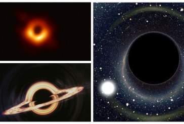 Астрономы покажут первый фильм с настоящей черной дырой в 2020 году