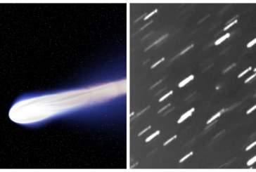 Астроном из Крыма первым в мире открыл межзвездную комету